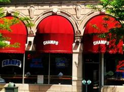 Image for Champs Sports Bar & Grill